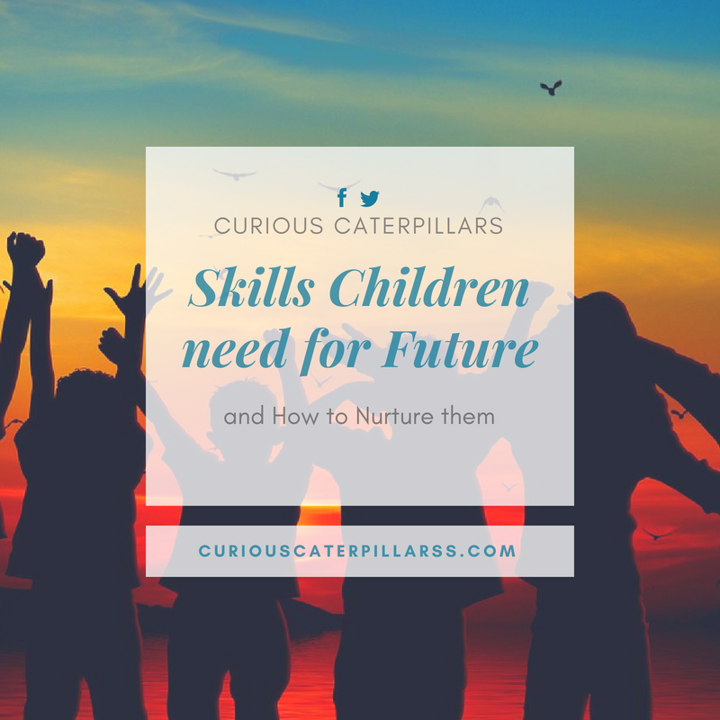 future skills children need