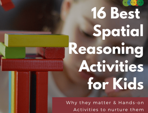 16 Best Spatial Reasoning Activities for Kids
