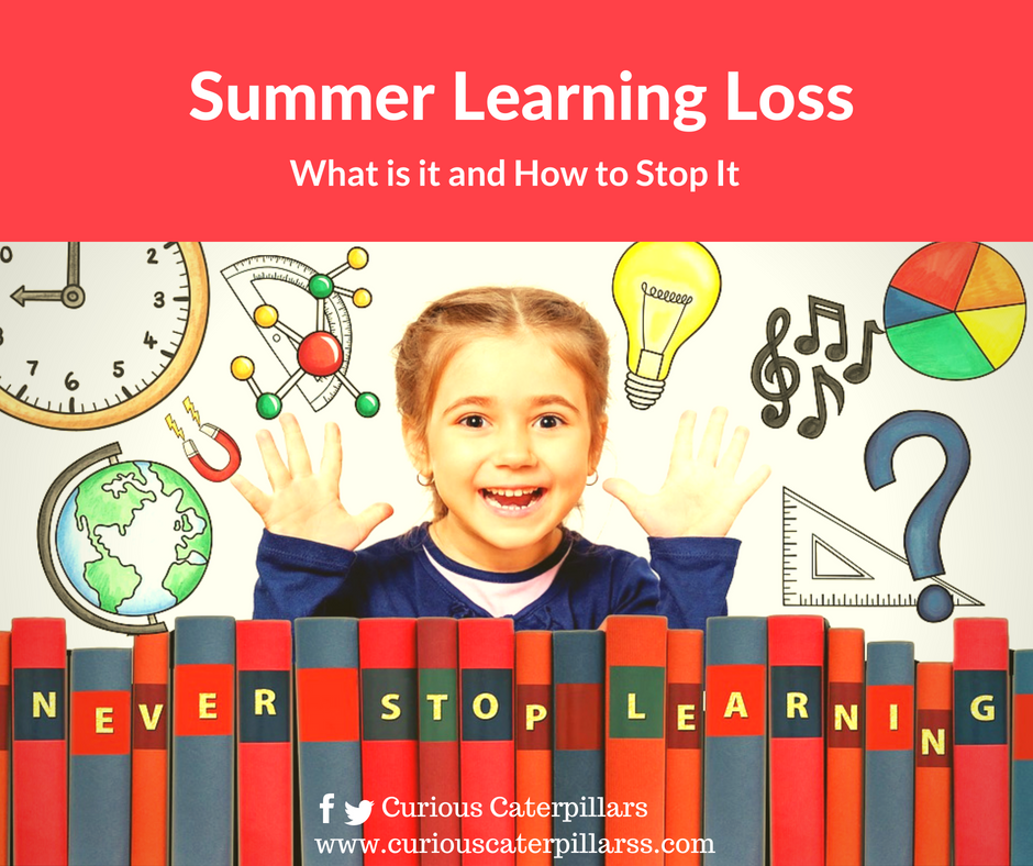 stop learning loss