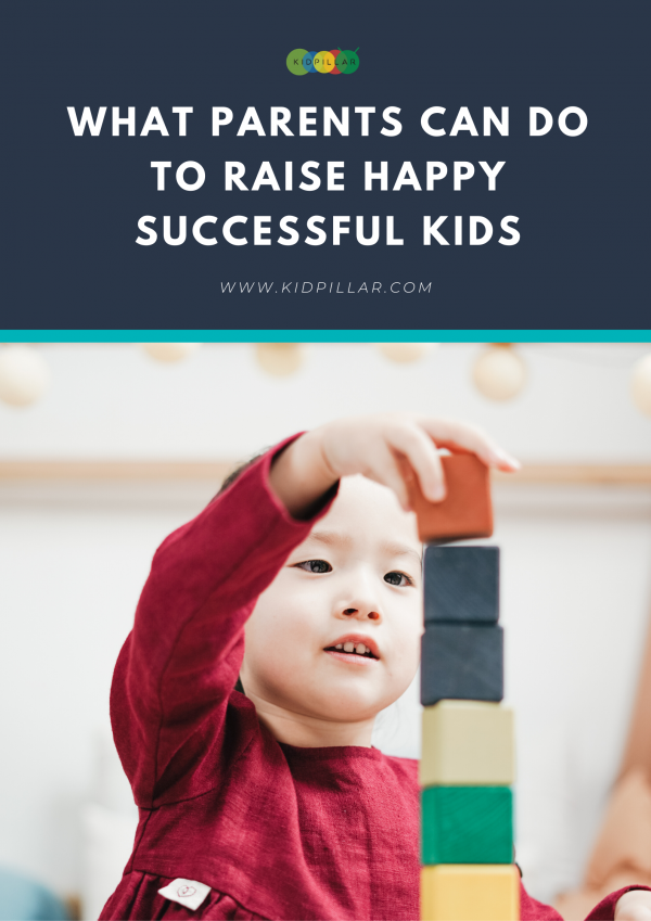Raise successful kids