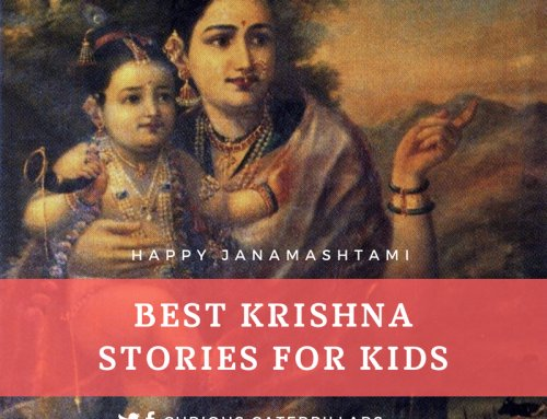 Best Krishna Stories for Children