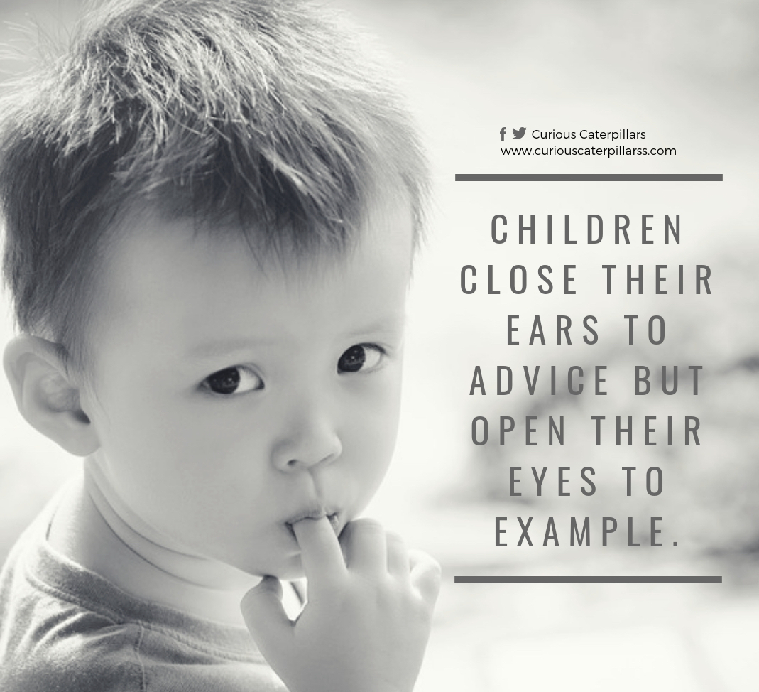 parenting goals