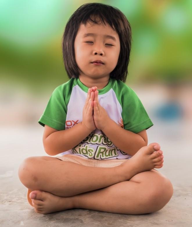 breathing exerciser for kids