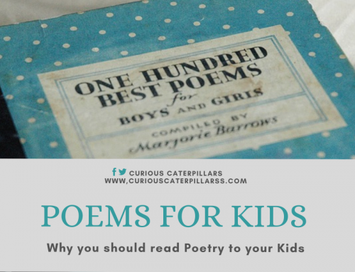 Short Poems for Kids – The Literacy Advantage your Child Needs