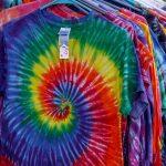 Holi DIY shirt