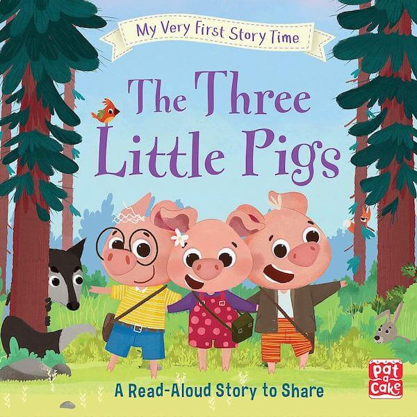 bedtime story books for kids