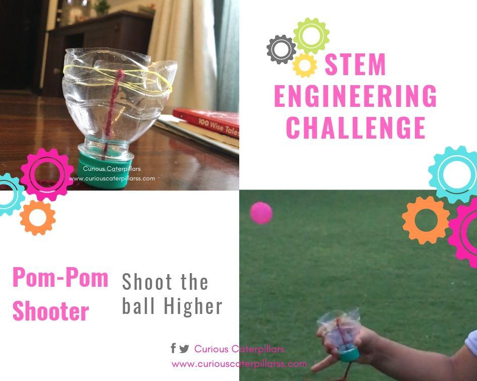 STEM Engineering Challenge