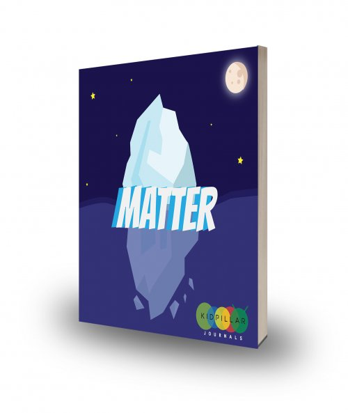 states of matter science for kids