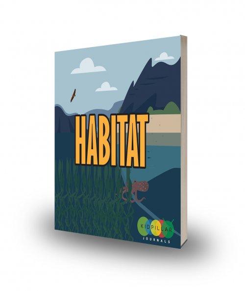 Animal Habitat for kids