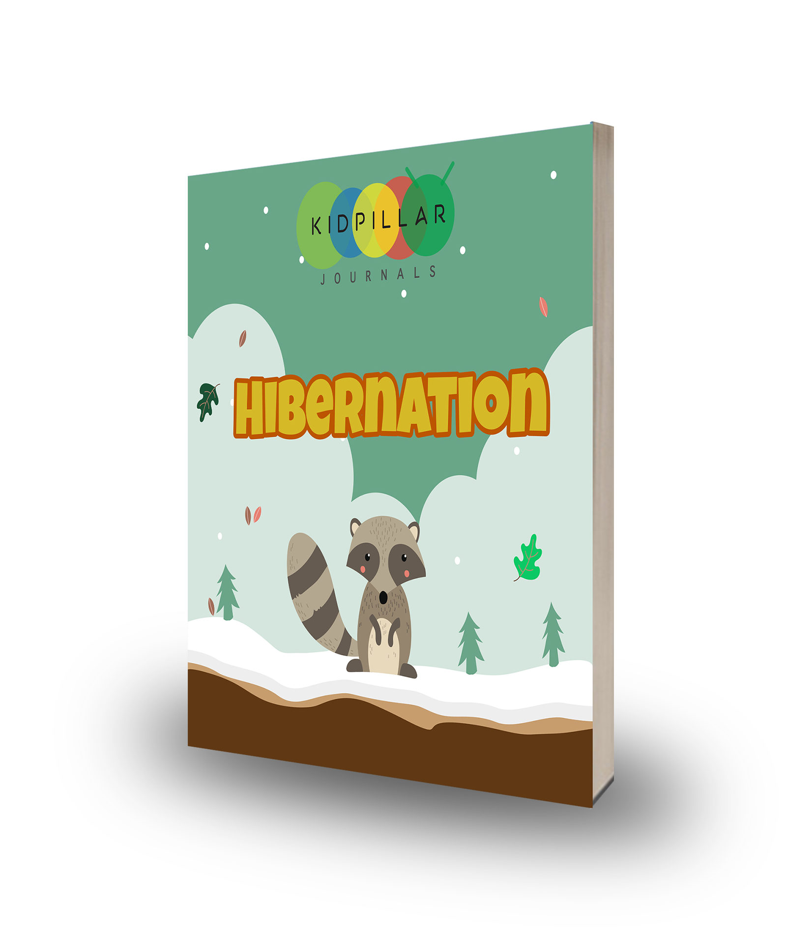 Hibernation science for kids