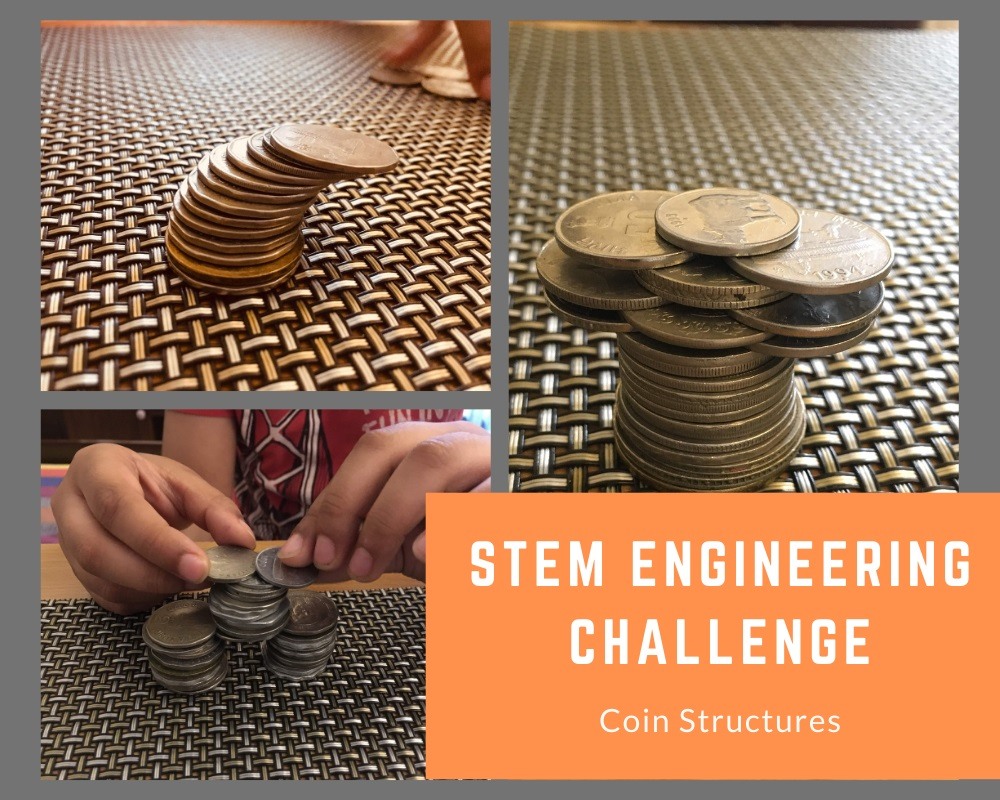 STEM Activities for kids12