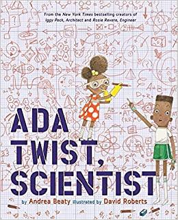 STEM books for kids