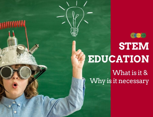What is STEM Education and Why is it Important for Kids?