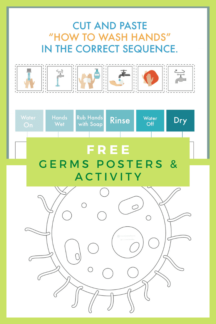 Hygiene & Germs Activities