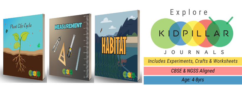 STEM e-Books for Kids