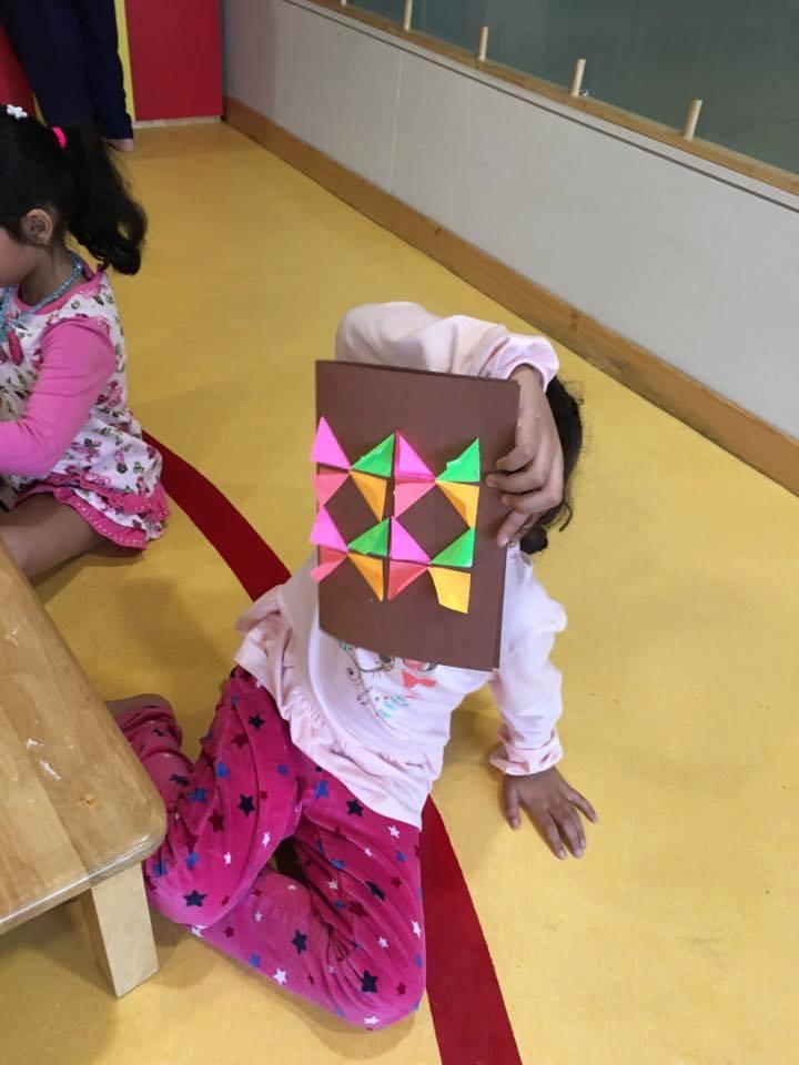 Math activity for kids