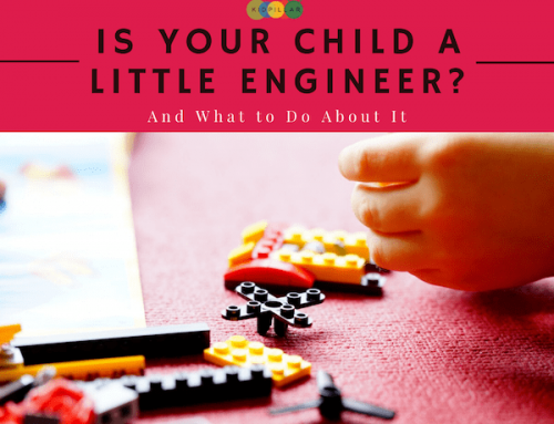 Is Your Child a Little Engineer? (And What to Do About It)