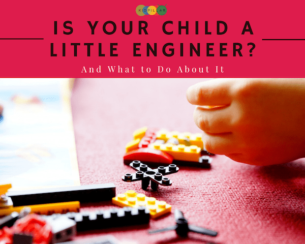 child engineer
