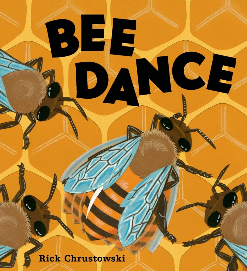 Bee Books for Kids