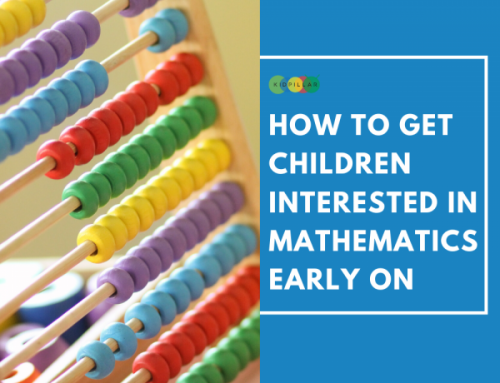 How to Get Children Interested in Mathematics Early On