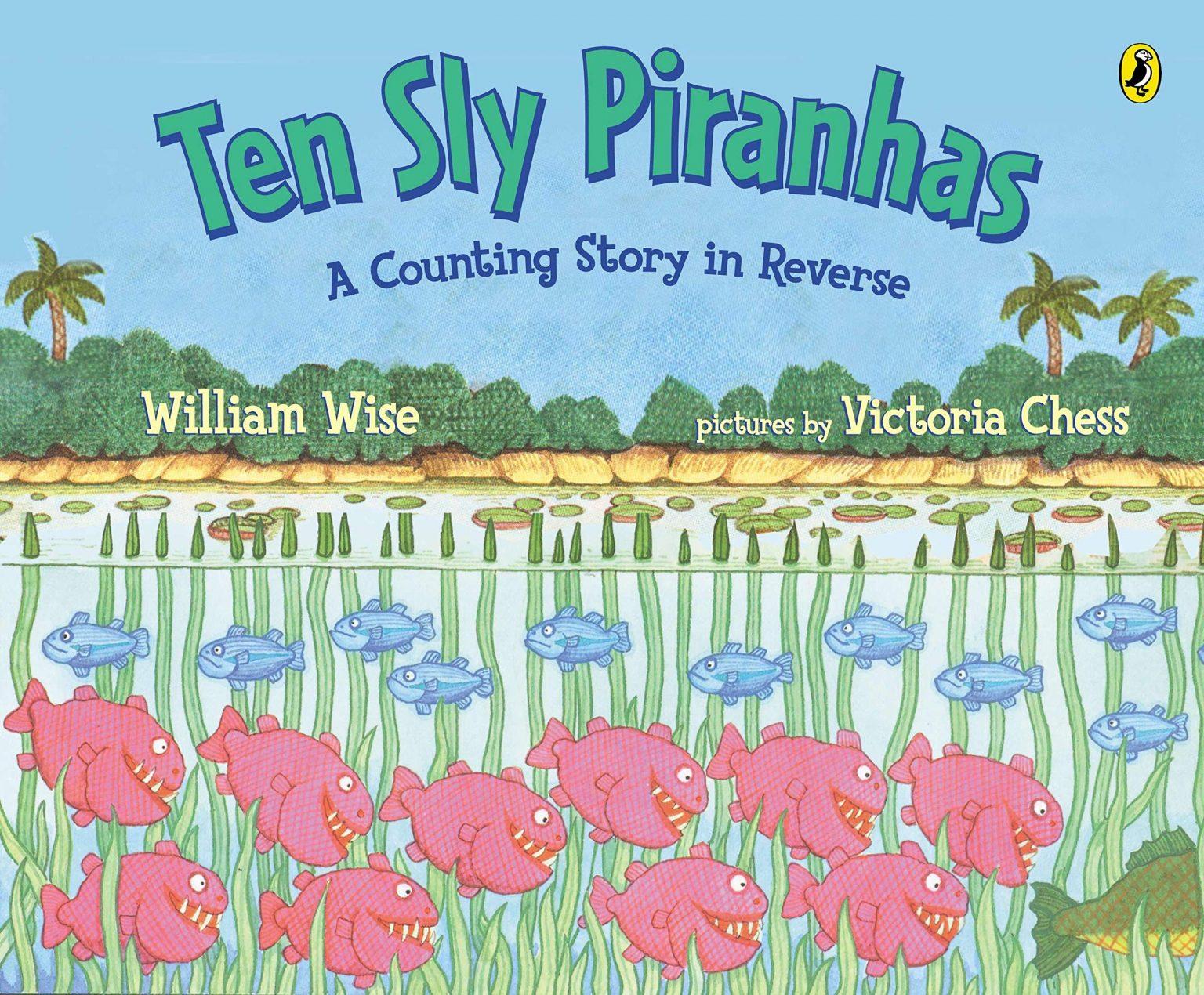 Math Books for kids