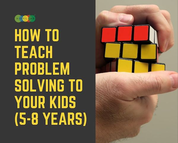 Problem Solving for Kids