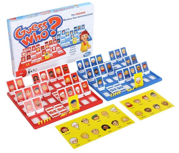 logical thinking game for kids