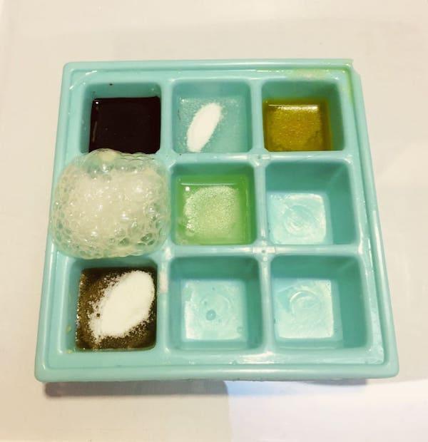 Acid Scientist experiment