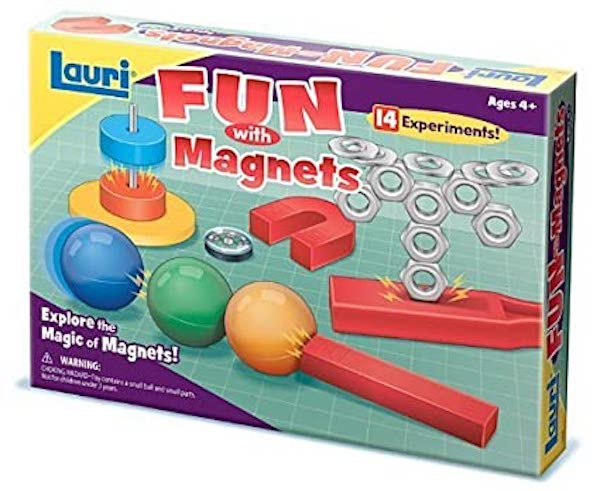 Magnet toys for kids