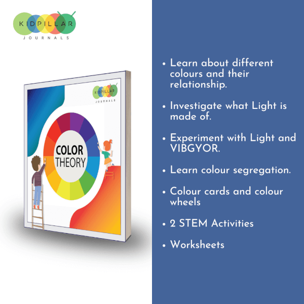 colours science for kids
