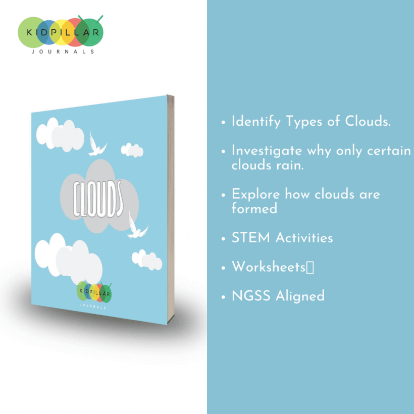cloud science for kids