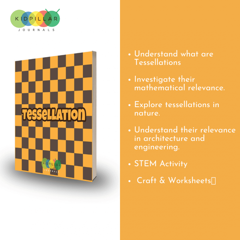 Tessellations for kids