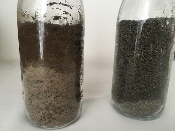 Soil science STEM activity