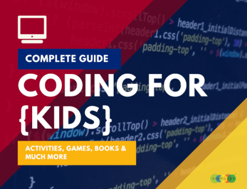The Complete Guide to Coding for Kids