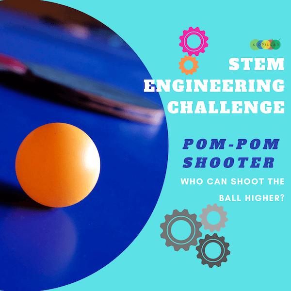 STEM Engineering activities for kids
