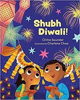 Diwali books for kids