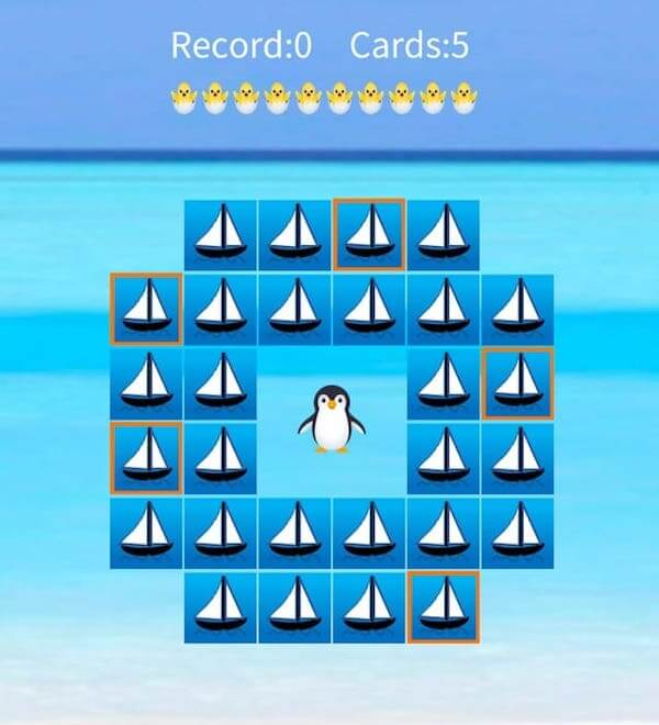 memory online game app for kids