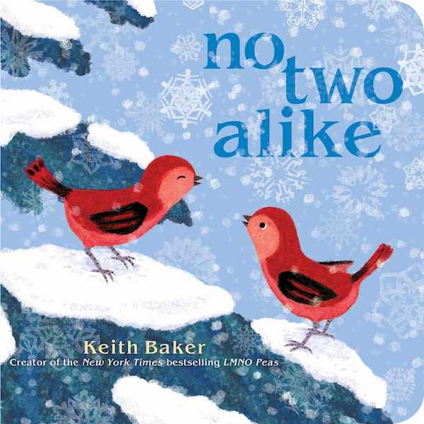 winter books for kids