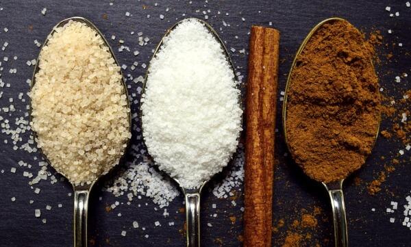 Purpose of sugar in baking