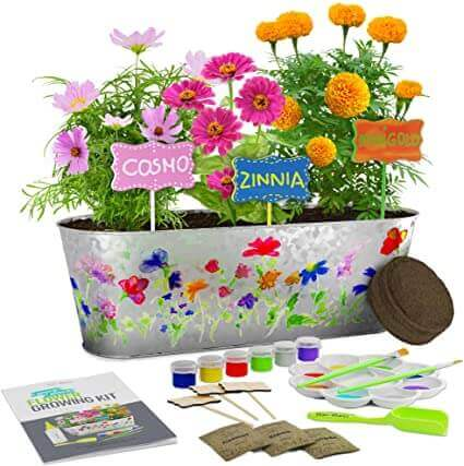 Gardening Kits for kids