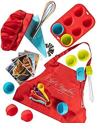 baking sets for kids