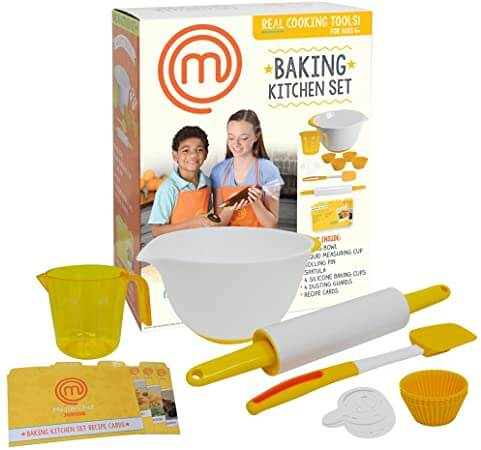 baking tools for kids