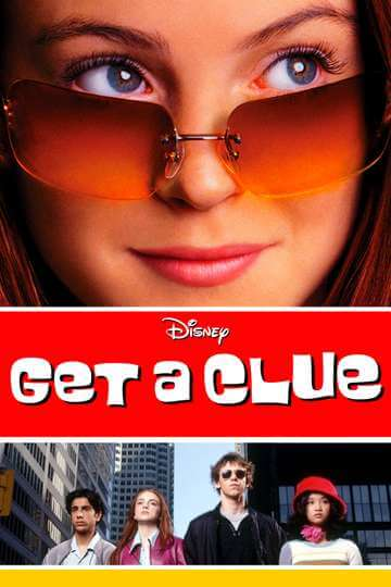 Mystery movies for kids