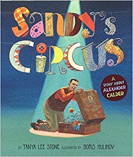 Artists Biographies For kids