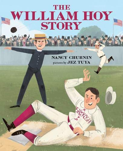 Sports Biographies for kids