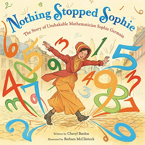 Mathematicians Biographies For kids